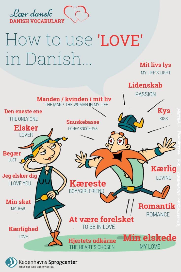 danish emotions